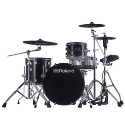 Roland VAD503 V-Drums Acoustic Design Drum Kit image