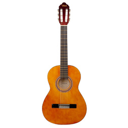 Valencia Series 100 3/4 Size Classical Guitar (Natural) image