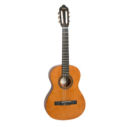 Valencia Series 200 3/4 Size Classical Guitar (Natural) image