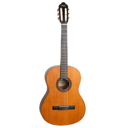 Valencia Series 200 Classical Guitar - Hybrid, Thin Neck - Left Hand (Natural) image
