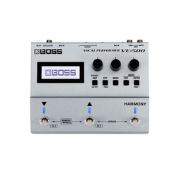 Boss VE500 Vocal Performer Multi-effects image