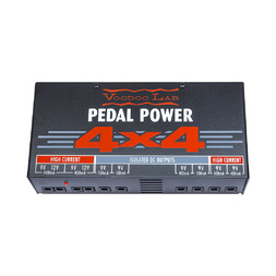 Voodoo Lab Pedal Power 4x4 image