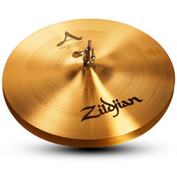 "Zildjian 14"" A New Beat Hi Hats image"