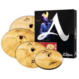 Zildjian A Custom Box Cymbal Set image