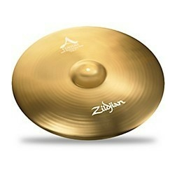 Zildjian 23 inch A Custom Limited Edition 25th Anniversary Ride image