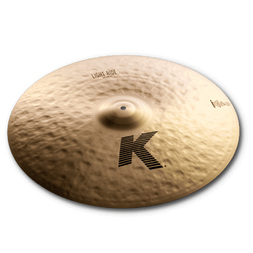 "Zildjian K series 22"" Light Ride - K0832 image"